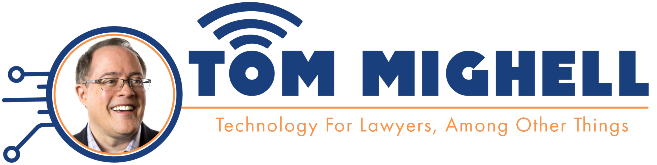 Tom Mighell logo